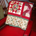 xmas-quilt-on-chair